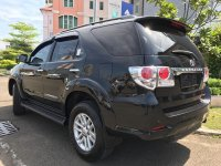 Toyota: FORTUNER 2014/2015 G DIESEL AT VNT BLACK ON BEIGE  Km.17.000 Antik!!, (image.jpg)