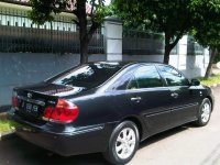 Toyota Camry 2.4G Automatic Th.2005  (6.jpg)