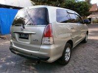 Toyota: DIJUAL INNOVA G DIESEL AUTOMATIC 2004 (PA010004.JPG)