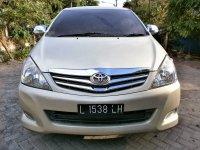 Toyota: DIJUAL INNOVA G DIESEL AUTOMATIC 2004 (PA010001.JPG)