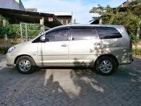 Toyota: DIJUAL INNOVA G DIESEL AUTOMATIC 2004 (PA010007.JPG)