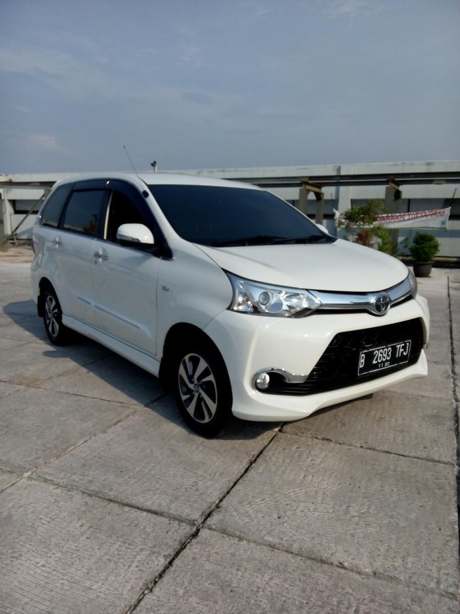 Harga Toyota Avanza dan Veloz - Diskon 2019 Promo DP minim