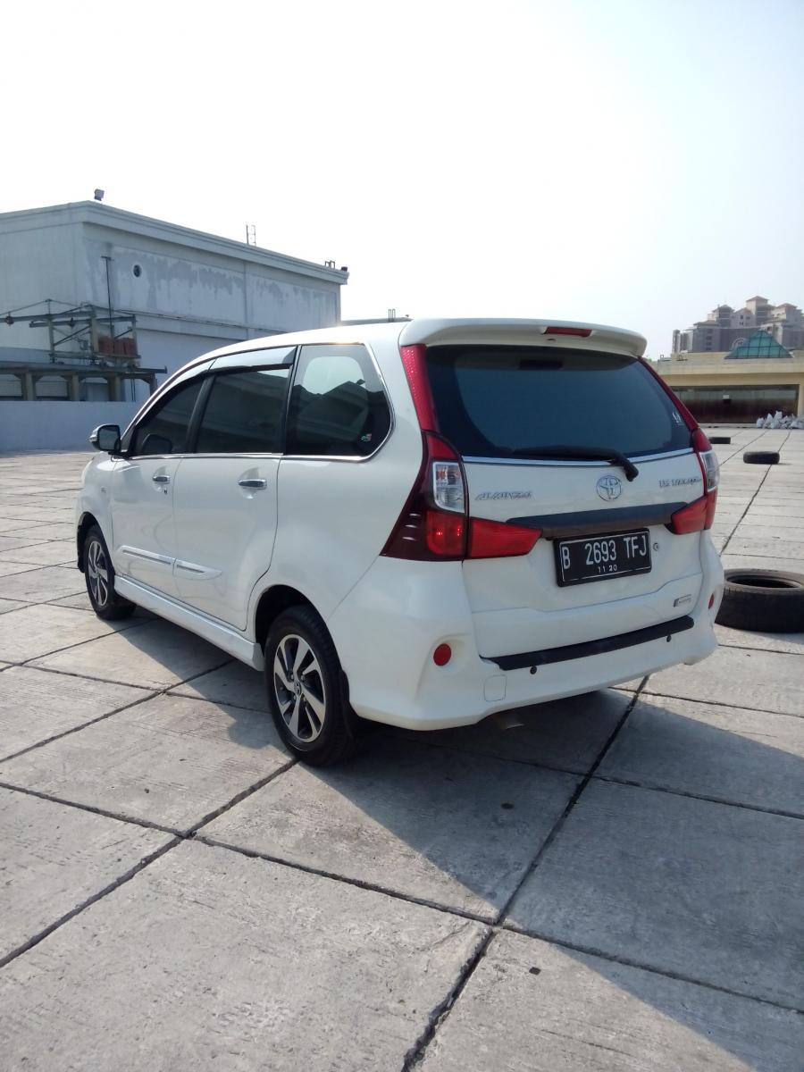 2018 Toyota Avanza Veloz 1.5L - Car Reviews