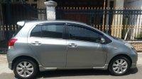 Jual Toyota Yaris Tipe E MT Pmk 2011. Atas Nama Sendiri.