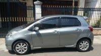 Toyota Yaris Tipe E MT Pmk 2011. Atas Nama Sendiri. (IMG-20170411-WA0006.jpg)