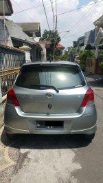 Toyota Yaris Tipe E MT Pmk 2011. Atas Nama Sendiri. (IMG-20170411-WA0007.jpg)
