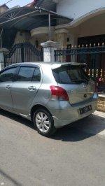 Toyota Yaris Tipe E MT Pmk 2011. Atas Nama Sendiri. (IMG-20170411-WA0008.jpg)