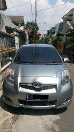 Toyota Yaris Tipe E MT Pmk 2011. Atas Nama Sendiri. (IMG-20170411-WA0005.jpg)