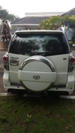 Toyota Rush Manual Tipe S 2012 Putih Atas Nama Sendiri (IMG-20170407-WA0002.jpg)