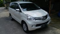 Jual Toyota AVanza 1,3 G A/T Double Airbag 2013