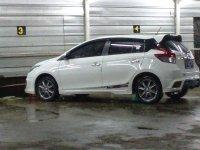Jual Toyota: Over kredit yaris trd sportivo 2016