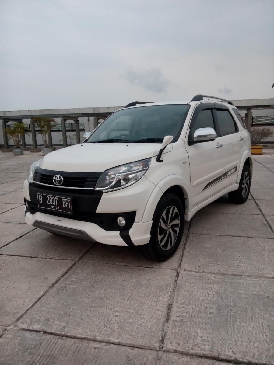 Kelebihan Harga Toyota Rush 2015 Harga
