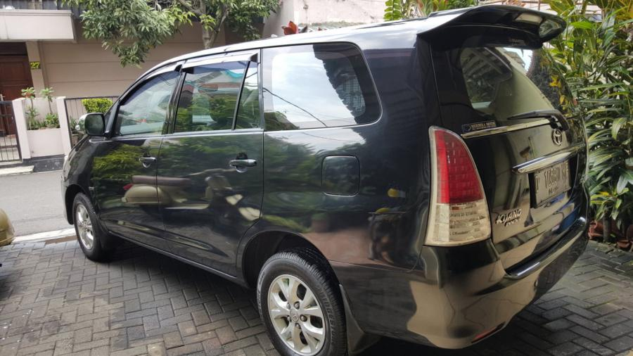 Mobil Bekas Kijang Innova Malang – MobilSecond.Info