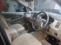 Jual Cepat Toyota Kijang Grand Innova 2.0 G M/T 2012 Mulus Istimewa