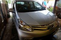 Jual Toyota: Avanza Matic Tahun 2012