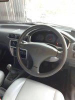 Jual Toyota: Soluna GLX 2002 Manual Silver