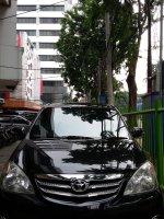 Jual Toyota: avanza type S 2010 gres terawat