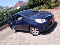 Toyota: Dijual Cepat Kijang Innova 2005