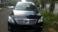 Jual Toyota: 2012 Innova 2.0 G AT MPV