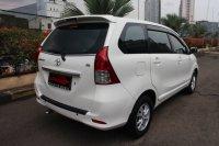 Toyota: Avanza G Airbag Manual 2014 Jualan Jujur