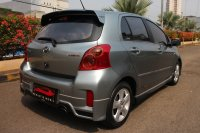 Toyota: Yaris E AT 2007 Model TRD Jualan Jujur