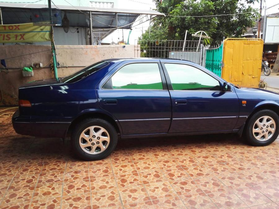 Toyota Camry Grande 3 0 At V6 Tahun 2000 Mobilbekas Com