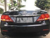 Toyota Camry 3.5Q 2007 Low Km (74rb, record auto 2000) (5.jpg)