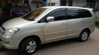 Jual Toyota: innova g 2006 bensin manual