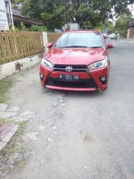 Jual Toyota: All new yaris Tipe G matic th 2014