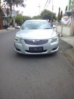 Jual Toyota: camry G matic th 2006