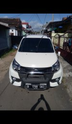 Jual Toyota All New Rush TRD Sportivo