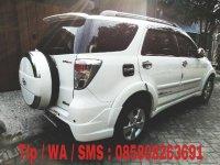 Jual Toyota: Rush Type S TRD A/T 2014 Mulus 95% KM +- 17.000
