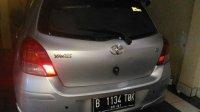 Dijual Toyota Yaris 2011 harga di bawah standar