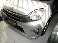 Toyota: Agya G'14 AT silver Pajak Baru April'18 mobil Bagus Terawat (DSCN7034.JPG)