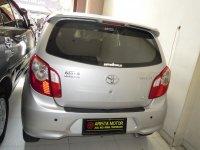 Toyota: Agya G'14 AT silver Pajak Baru April'18 mobil Bagus Terawat (DSCN7035.JPG)