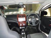 Toyota: Agya G'14 AT silver Pajak Baru April'18 mobil Bagus Terawat (DSCN7038.JPG)
