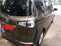 Jual Toyota: ALL NEW SIENTA G CVT