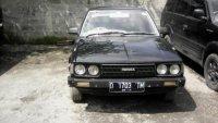 Jual Sedan: Toyota dx th 80 warna hitam