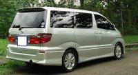 Jual mobil bagus Toyota Alphard CBU 2.4L AT Type V Tahun 2004 Silver (IMG20170322151329RESIZE.jpg)