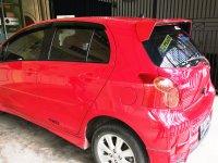 Jual Toyota Yaris TRD Sportivo 2012 Sangat bagus & Mulus