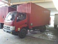 Jual Toyota Dyna Box 130 XT 6 Ban Tahun 2012