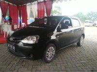Jual Toyota: Etios Valco 2014 type J