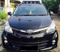 Jual Toyota: Avanza Veloz 2015 AT