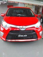 Jual Toyota calya G manual