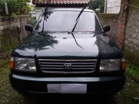 Dijual Toyota Kijang (Kapsul) KF 80 LGX Full Ori !