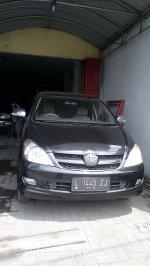 Jual Toyota: T. Kjg innova G matik th 2008