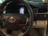 Toyota: NEW CAMRY 2.5 G A/T  BARANG RADY (a04141b1-20d4-4e22-abd8-1e88b51b9049.jpg)