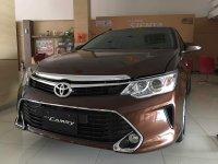 Toyota: NEW CAMRY 2.5 G A/T  BARANG RADY (c7e0195f-d6f6-4c8d-a658-3c4fd87c4f10.jpg)
