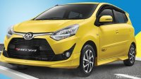 Jual Toyota: NEW AGYA 1.2 G A/T TRD