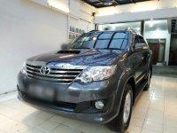 Jual Toyota: Fortuner G AT Vnt 2013 Mobil Ciamik Bisa DP15 Juta